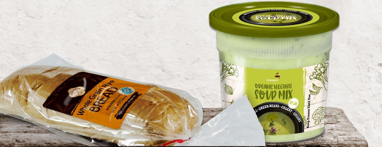 Popular New Trends in the Frozen Food Industry