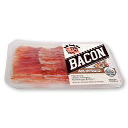 Bacon Labels