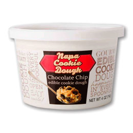 Cookie Dough Labels