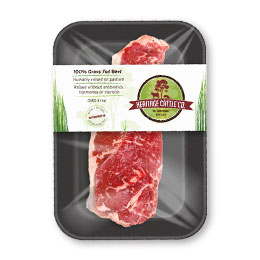Fresh and Frozen Meat Product Labels