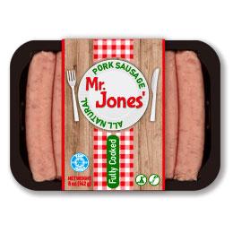 Sausage Labels