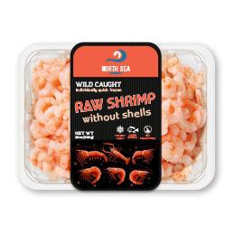 Shrimp Labels